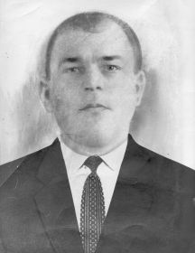 Федоренко Михаил Иванович