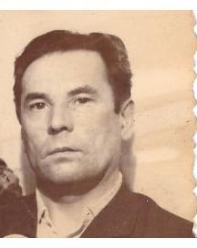 Филиппов Григорий Ефимович