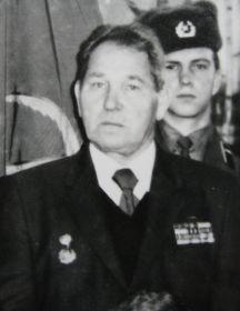 Лавренов Иван Степанович