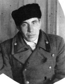Десятниченко Михаил Фёдорович