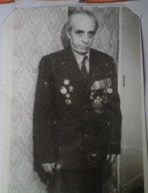 Шариков Пётр Филиппович