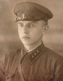 Ламан Владимир Константинович