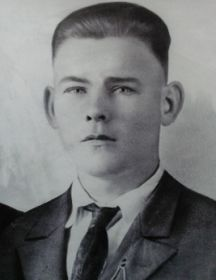 Ионов Иван Иванович