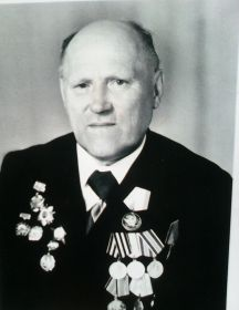 Яровой Яков Трофимович