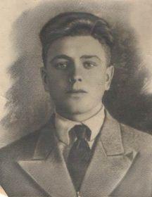Чернецкий Василий Тихонович