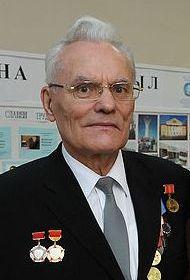Шматков Михаил Карпович