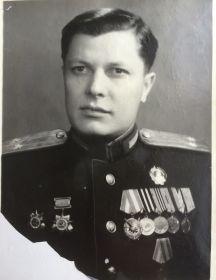 Гапоненко Анатолий Григорьевич