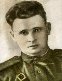 Ведников Григорий Сергеевич