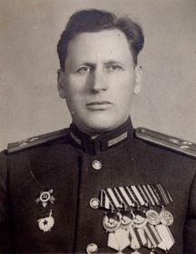 Устинов Петр Иванович