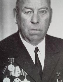 Привалов Григорий Алексеевич