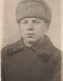 Шубин Лев Иванович