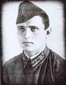 Матвеев Виктор Иванович 18.011.1918 - 26.05.1995 г.г.