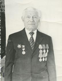 Сайдо Михаил Исакович