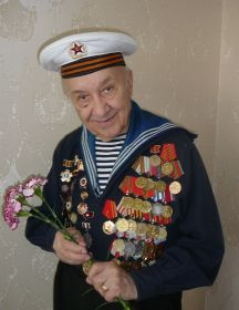 Шатров Александр Григорьевич
