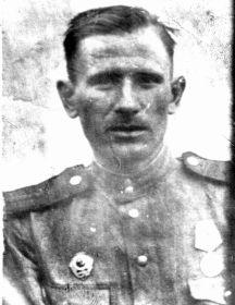Якушин Михаил Иванович