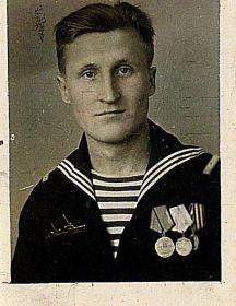 Фатьянов Василий Петрович