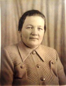 Денисова Мария Егоровна