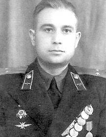 Урвачев Георгий Николаевич