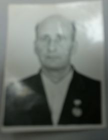 Вороваев Петр Кириллович