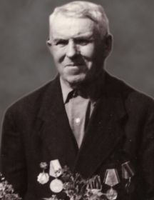 Журин Василий Трофимович