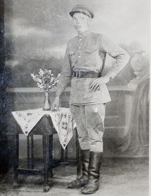 Матюшин Георгий Ильич