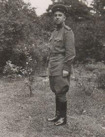 Гуров Николай Миронович