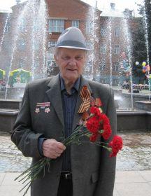 Погодин Иван Анисимович