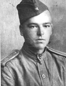 Петров Георгий Фёдорович