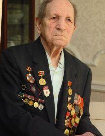 Гребеньков Николай Иванович