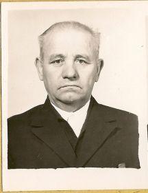 Долженков Михаил Иванович