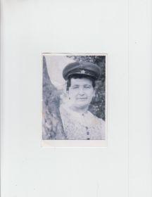 Савицкая Анна Николаевна