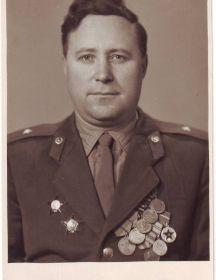 Юрков Николай Андреевич