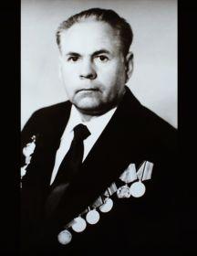 Зимин Василий Павлович