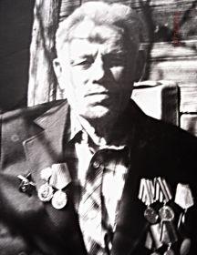 Чупров Борис Петрович
