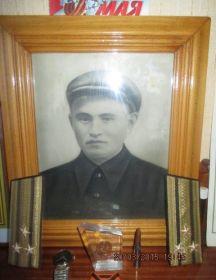 Есмагамбетов Жумахмет