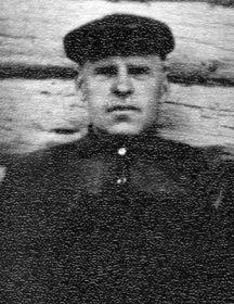 Сенокопенко Прохор Дмитриевич