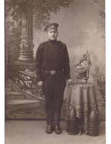 Бабиков Василий Григорьевич