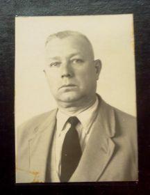 Денисов Георгий Петрович