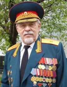 Пакин Владимир Кузьмич