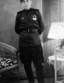 ВИНОГРАДОВ  АЛЕКСЕЙ  АЛЕКСАНДРОВИЧ, 1923-1998