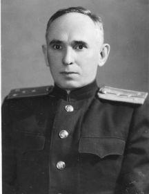 Лукашенко Иван Савватьевич