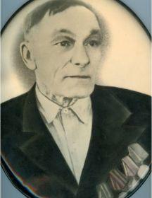 Горлов Григорий Васильевич, 1903 г.р.