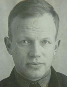 Ершов Василий Фёдорович