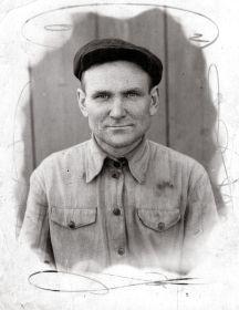 Петренко Василий Арсентьевич