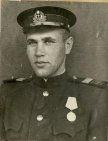 Черников Николай Алексеевич