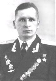 Фогилев Владимир Николаевич
