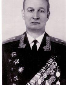 Серёгин Всеволод Георгиевич
