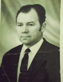 Бутаков Евграф Михайлович