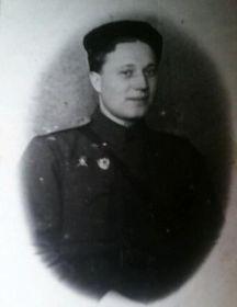 Графов Александр Афанасьевич