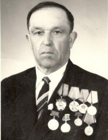 Лысенко Андрей Ионович
